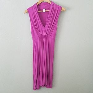Violet maternity dress SO SOFT L